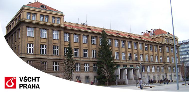 Jaroslav Aubrecht - PhD student - Vysoká škola chemicko ...