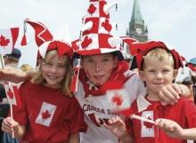 Адаптация для детей в Канаде. Садики и школы Канады www 27