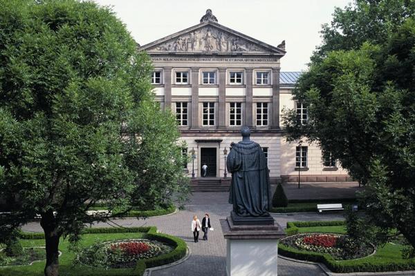 Геттингенский университет