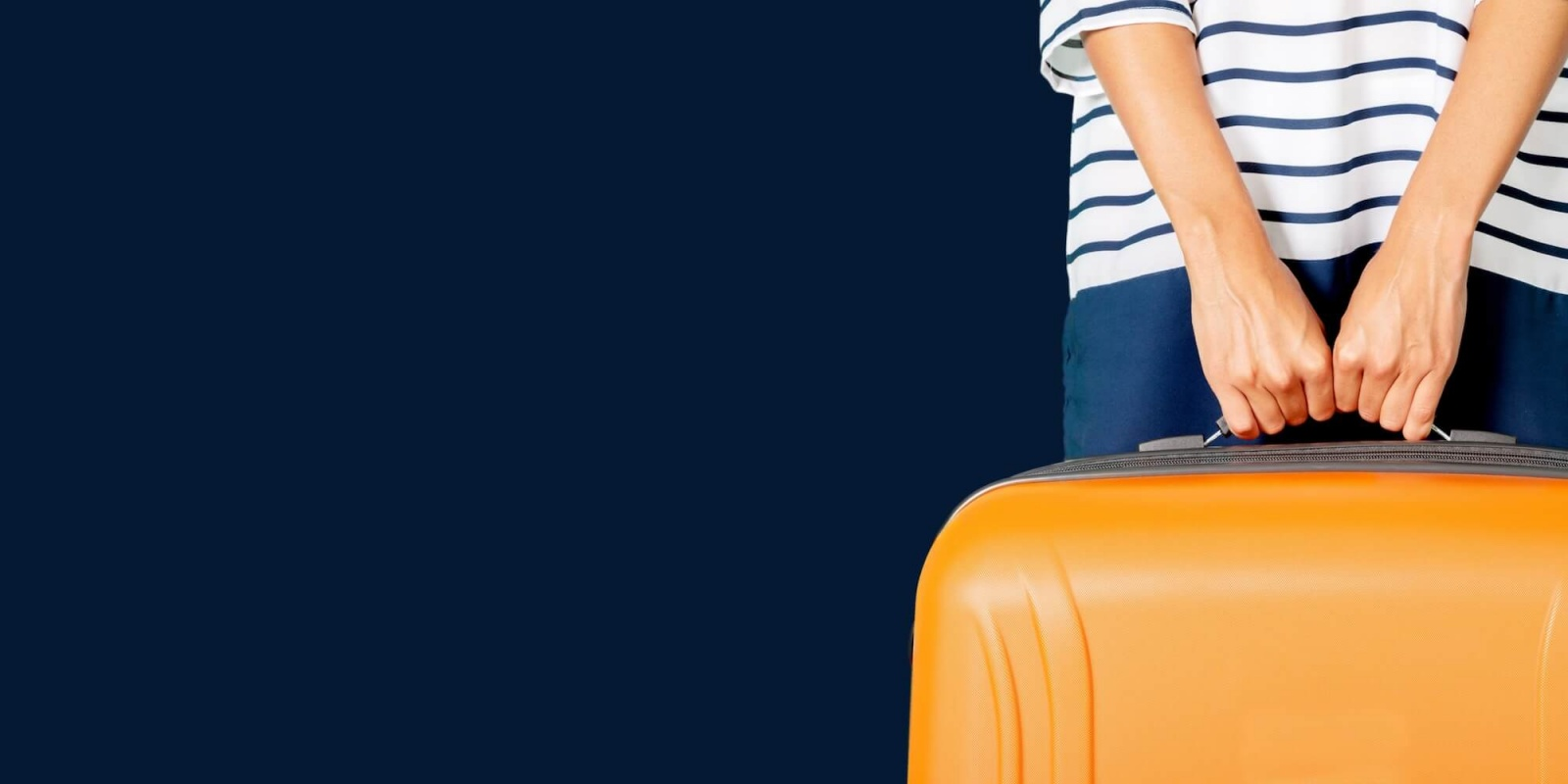 Пакуем чемоданы для тех, кто поступил
