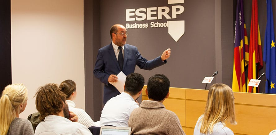 школа ESERP