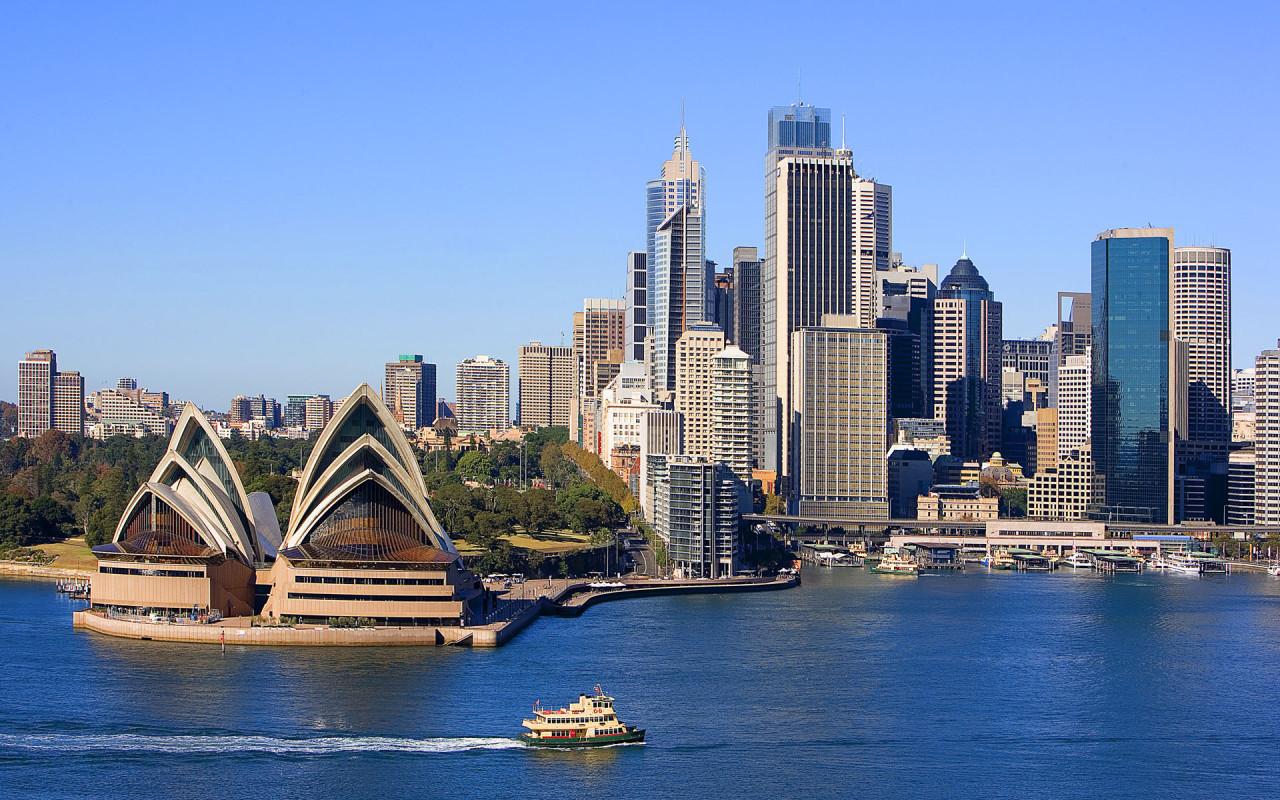 специальности в Австралии