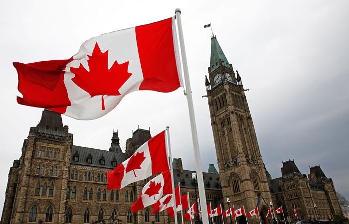 закон о гражданстве Канады
