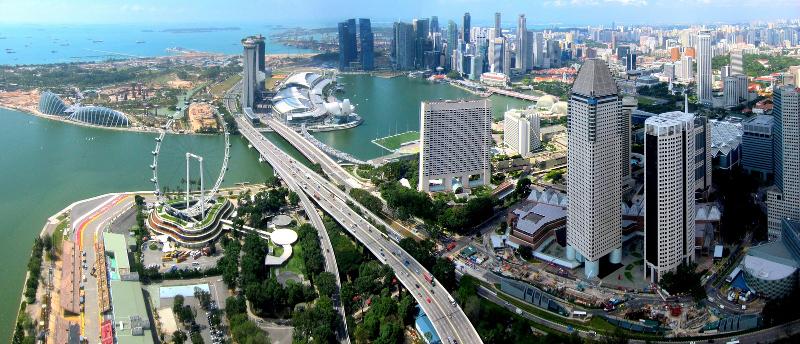 Преимущества обучения в Сингапуре