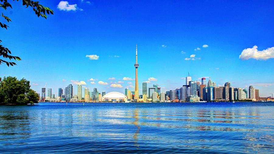 Выбираем обучение в Канаде!