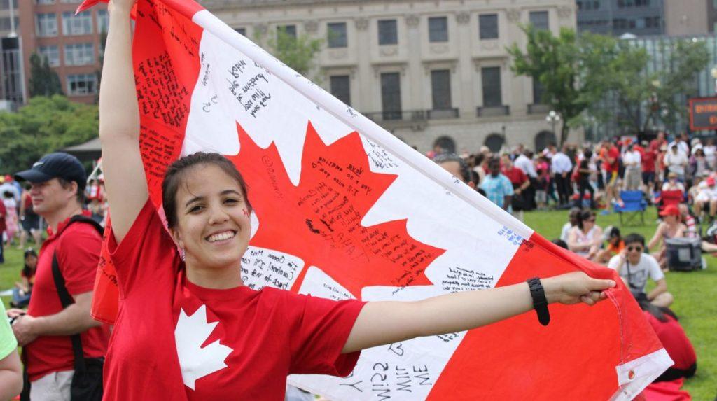 10 причин учить английский в Канаде