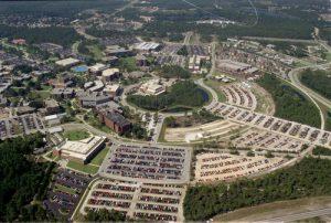 Университет центральной Флориды, США (University of Central Florida, USA)