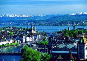 Образование в Швейцарии в вопросах и ответах