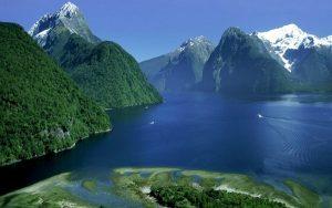 Преимущества обучения в Новой Зеландии