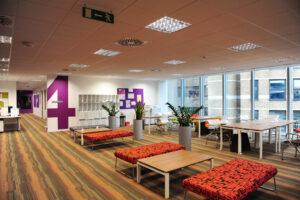 Учебный центр INTO London