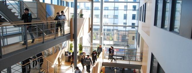 Подготовка к университету Bellerbys College
