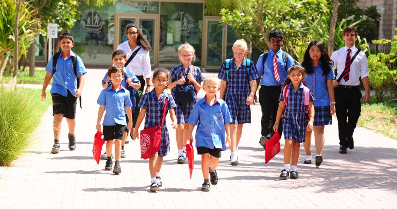 Школа St. Christopher School