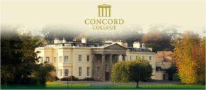 Школа Concord College