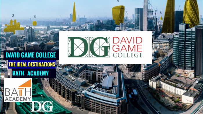 Колледж David Game