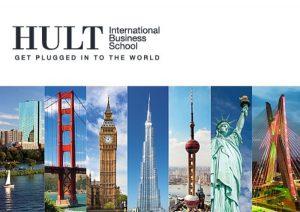International Business School HULT