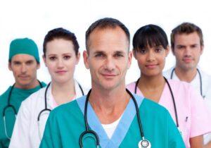 Медицинский английский / Medical English (ETC college)