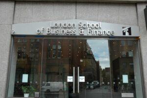 Лондонская Школа Бизнеса и Финансов