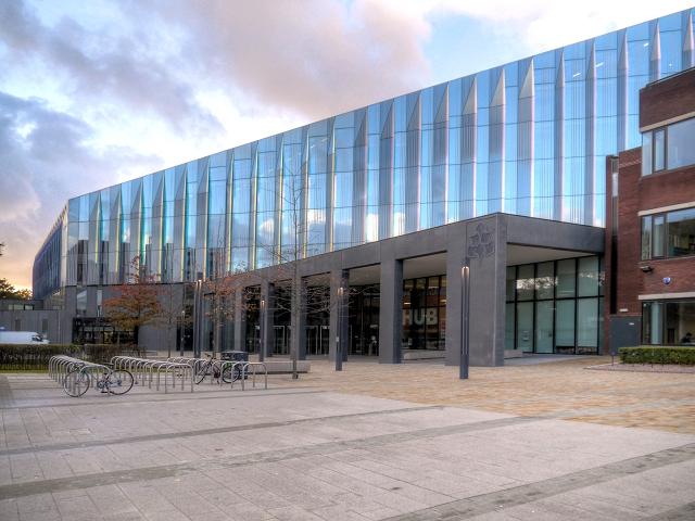 Университет Манчестер Метрополитан