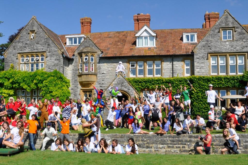 Школа Millfield School