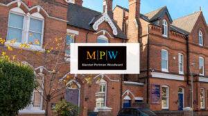 Средняя школа MPW (Mander Portman Woodward)