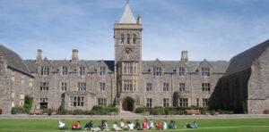 Школа St. Edmund's School