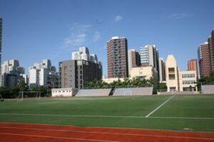 Профессиональный колледж Qiushi
