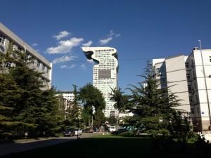 Пекинский Университет Науки и Информационных Технологий