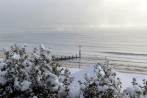 Зимние каникулы в Борнмуте от Cavendish School of English