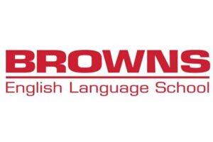 Школа английского языка Browns