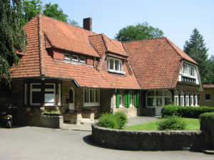 Burgberg Gymnasium