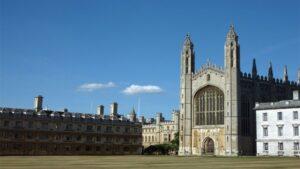 Cambridge Juniors