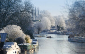 Зимняя школа Studio Cambridge