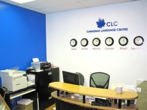 Canadian Language Learning Centre
