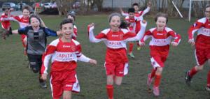 Футбольный лагерь Cavendish School