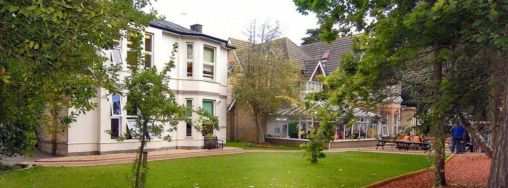 Cavendish School of English школа английского языка