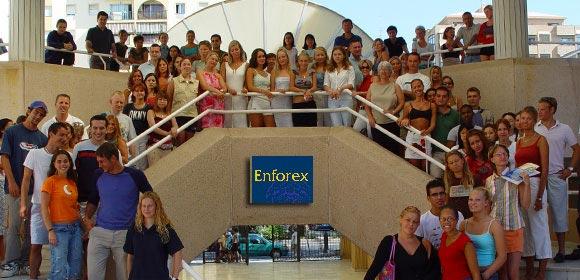 Enforex в Марбелье