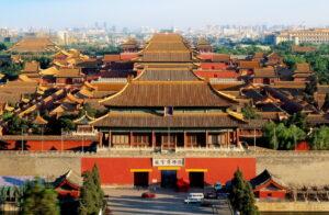 Летние курсы китайского языка в Пекине