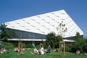 Университет имени Кристиана Альбрехта (Christian-Albrechts-Universität zu Kiel )