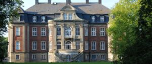 Collegium Johanneum Schloss Loburg