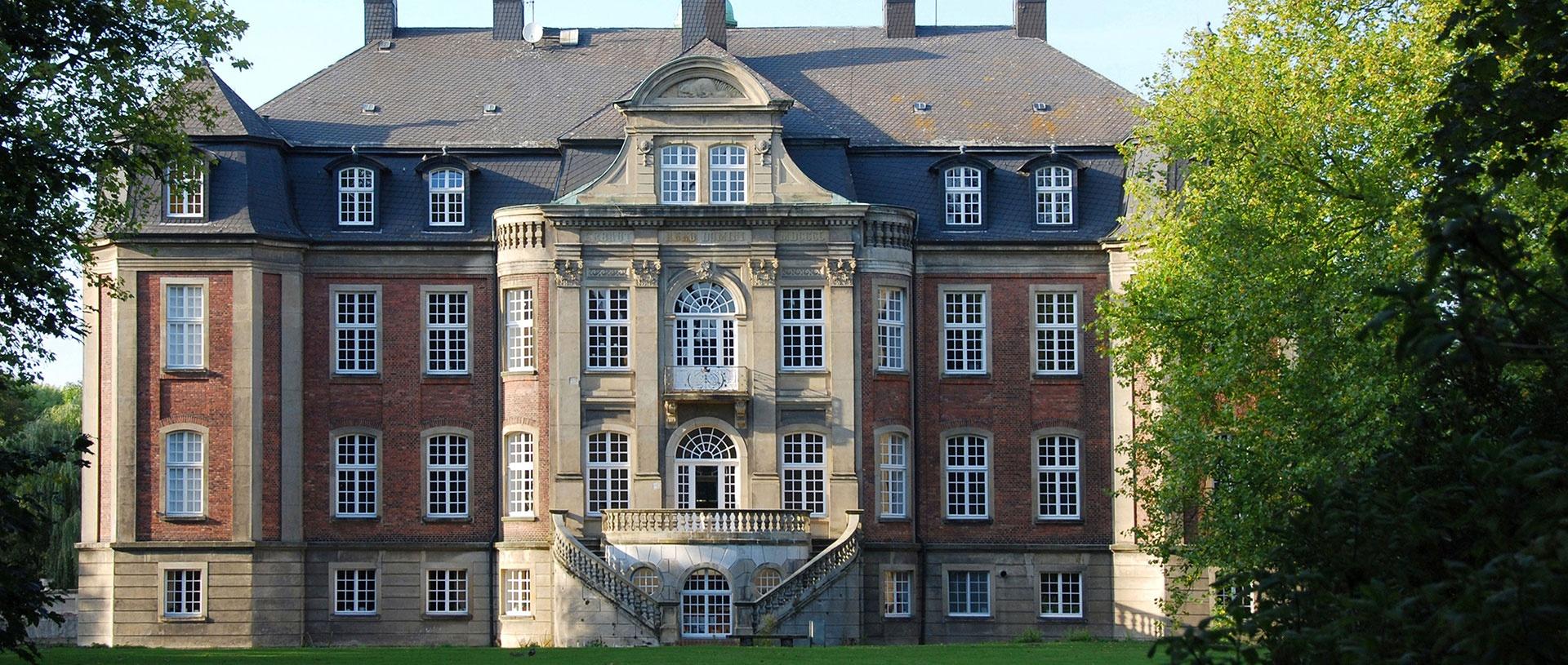 Церковная школа Collegium Johanneum Schloss Loburg