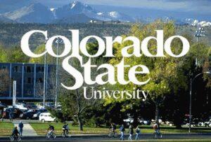 Colorado State University (Государственный Университет Колорадо)