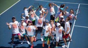 Cпортивные лагеря Nike от ELS