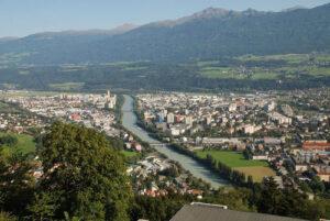 DeutschPro in Innsbruck (Инсбрук)