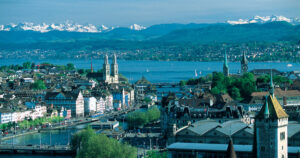 Двойной диплом (Чехия, Швейцария)