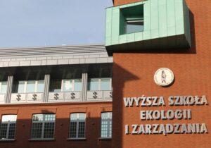 Университет экологии и управления