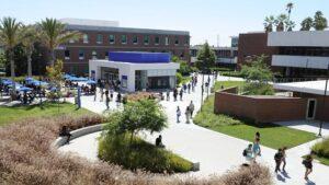 El Camino College (Колледж Ель Камино)