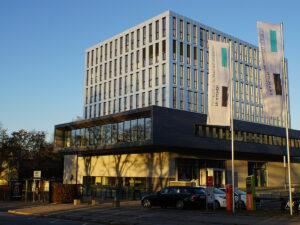 Университет прикладных наук Ахена (FH Aachen)