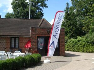 Fulmer Grange/Ardmore