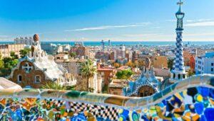 Групповые заезды в Испанию