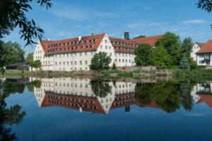 Церковная школа для девочек (Heimschule Kloster Wald)